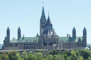 Ottawa and Parliament Hill