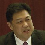 Councillor Kerry Jang