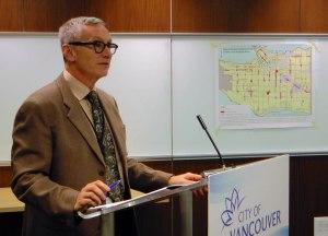 Brian Jackson on Interim Rezoning Policy