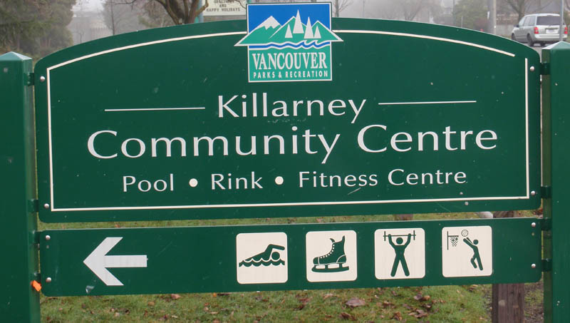 Killarney Community Centre