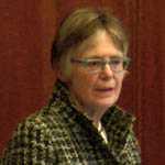 Penny Ballem City Manager