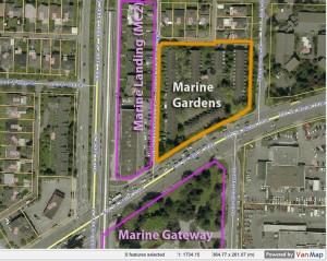 Marine Gardens Context
