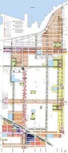 GW landuse map (1m)
