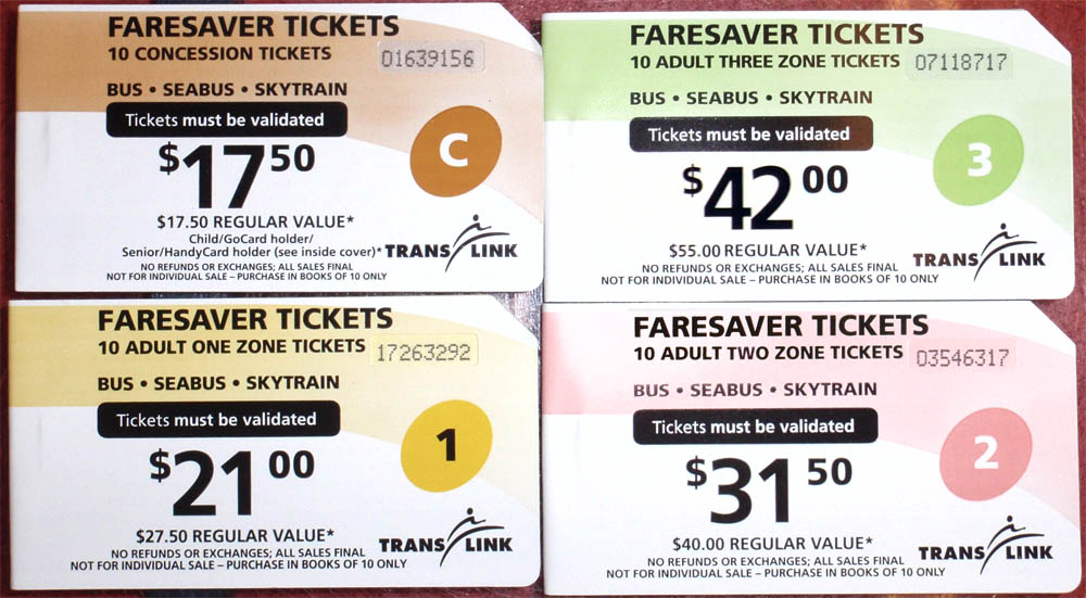 how to get a translink concession card