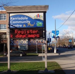 Kerrisdale Community Centre