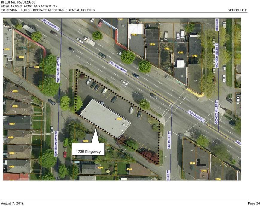 RFEOI 1700 Kingsway page 24