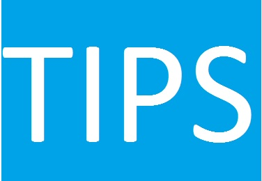 TIPS logo CHW