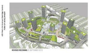 Oakridge Centre revised rezoning image 18-Feb-2014 docs