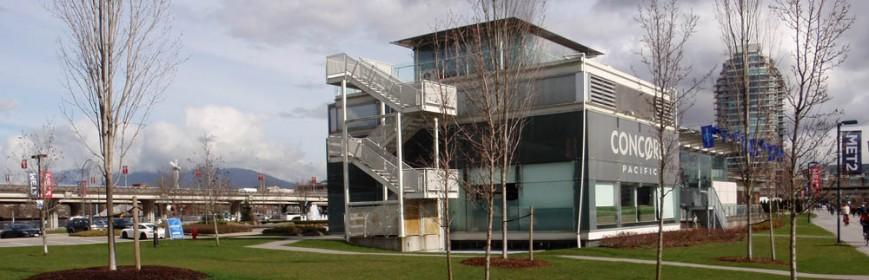 Concord Sales Centre