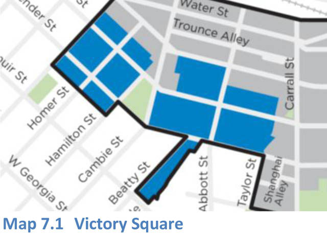 Report - Downtown Eastside Local Area Plan: 2014 Mar 12 p. 89