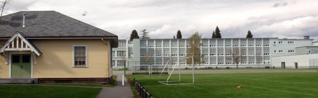 John Oliver Secondary School