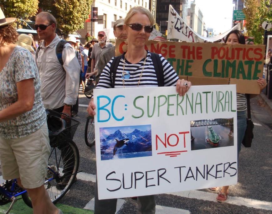 supernatural not super tankers