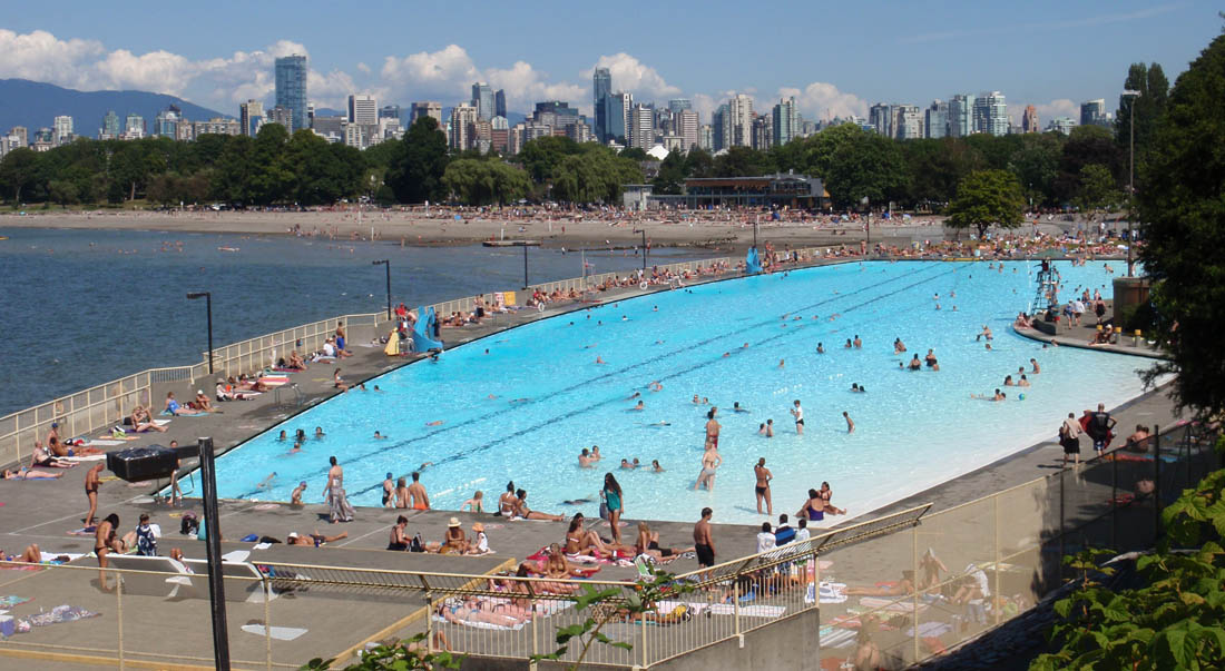 Outdoor Pools Does Vancouver Have Enough Need More If So Where And Where S The Money