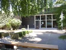 Park Board HQ