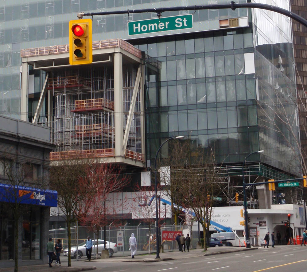 Urban design mistakes and shortcomings cityhallwatch for Gardening tools vancouver