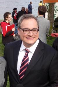 Ezra Levant