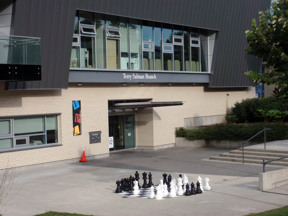 Marpole Community Centre Secret Plan To Move To Granville Street Already A Done Deal Why Is