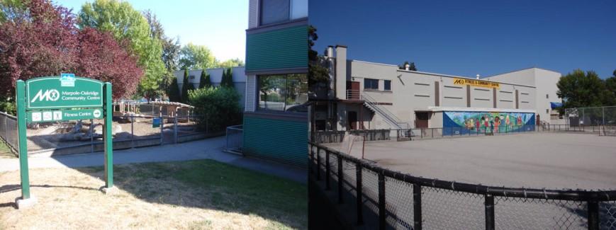 Marpole Oakridge Community Centre