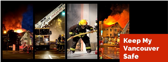 Vancouver Firefighters letter header Oct 2014