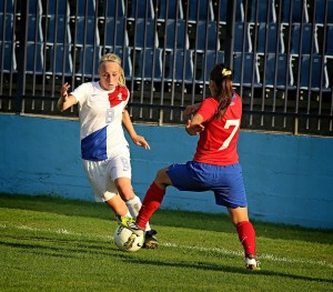 womens soccer (football)