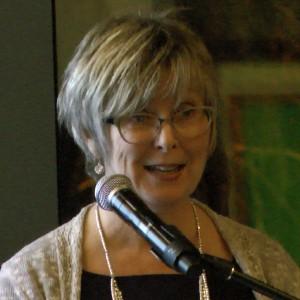Janice Mackenzie