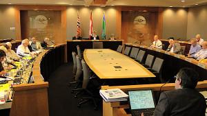 Metro Vancouver Board