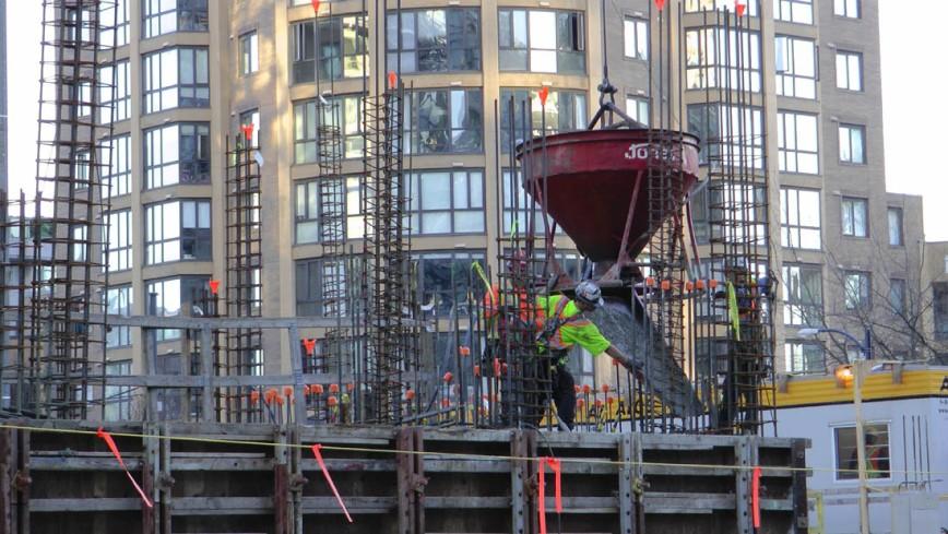 Brenhill 1099 Richards construction