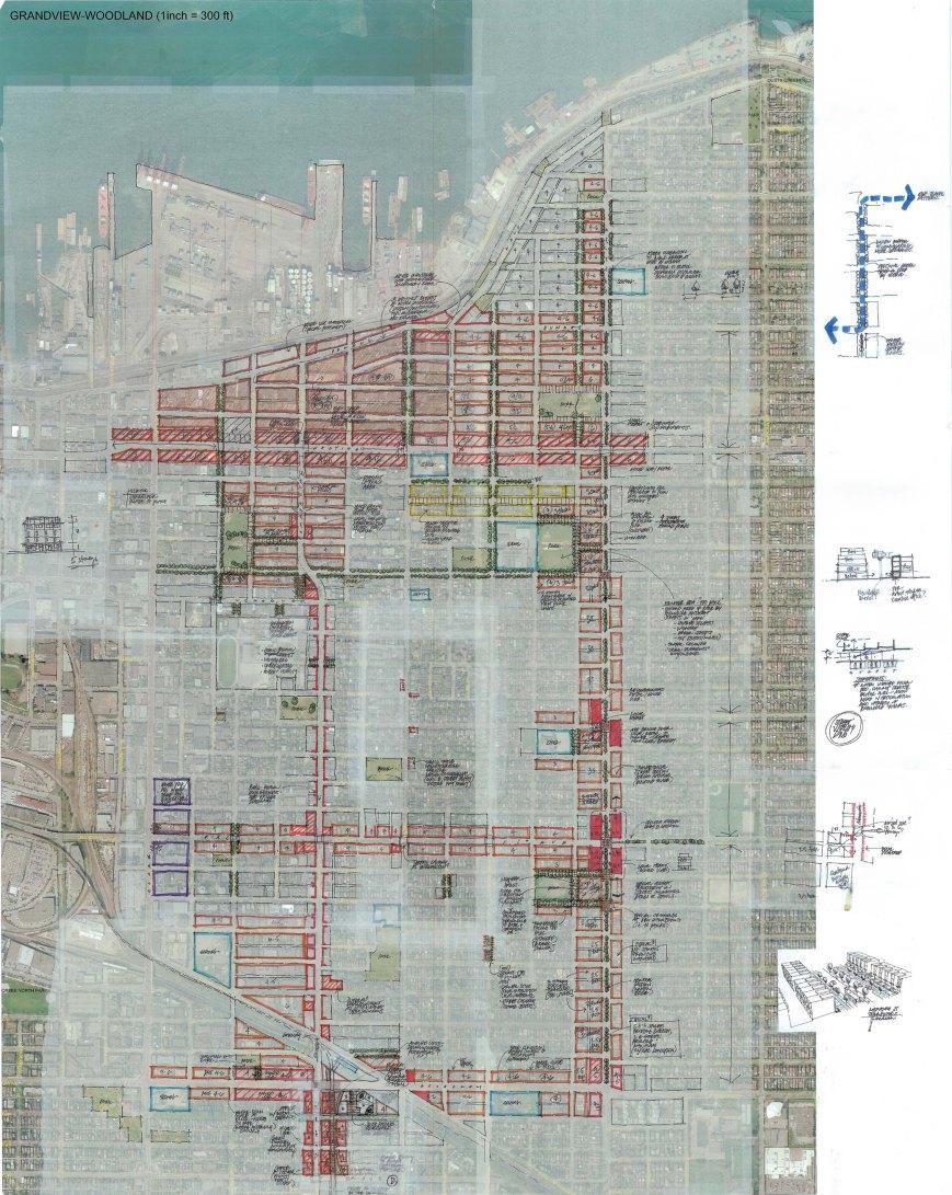 130222 Original Plan trace drawing