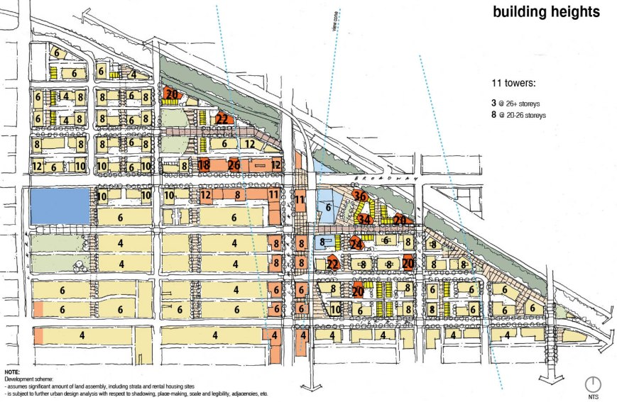 130517 Station area study - bldg heights.ai