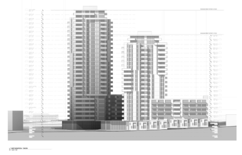 Towers proposed at Marine Gardens, policy report, 4-Feb-2015