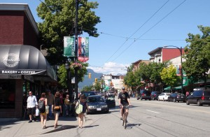 Commercial Drive Grandview