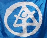 Habitat 76 flag