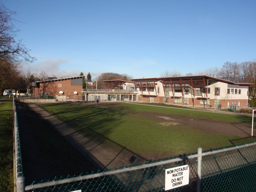 Charles Dickens Elementary