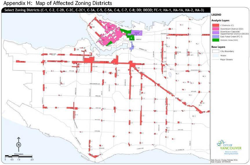 District Zones AppendixH
