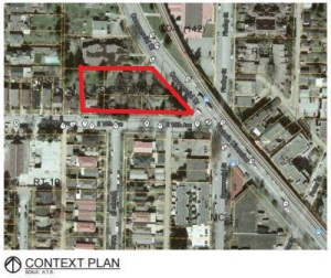 3365 Commercial context plan