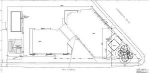 3365 Commercial site map