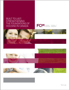 Built To Last - FCM report cover May 2015
