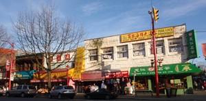 Chinatown Main at Keefer