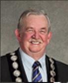 Derek Corrigan, photo City Burnaby 2014