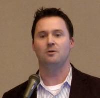 Senior Planner Kevin McNaney