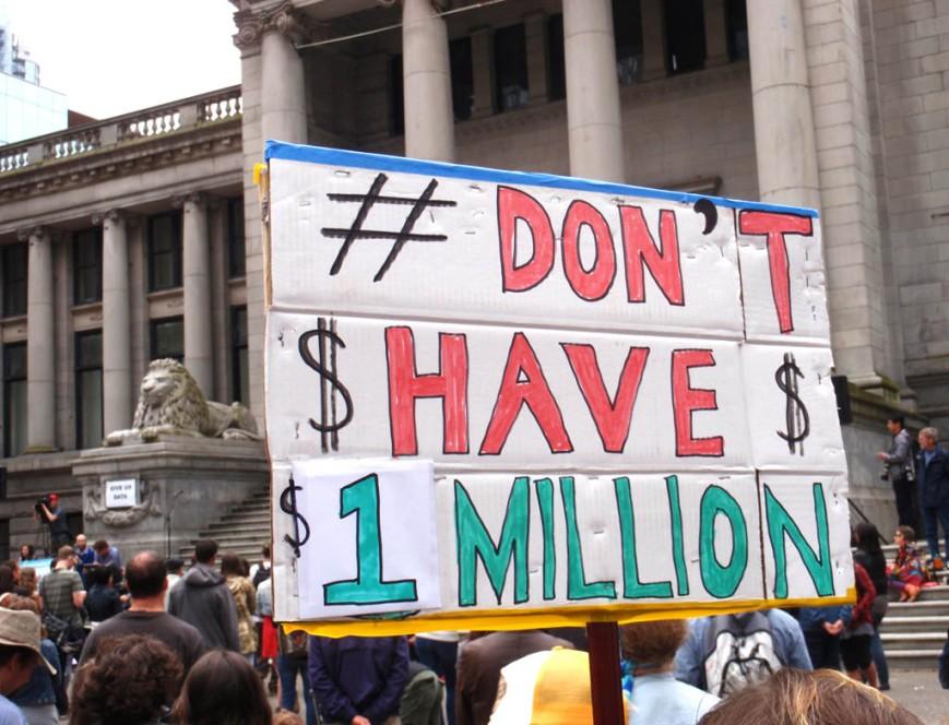 #donthave1million