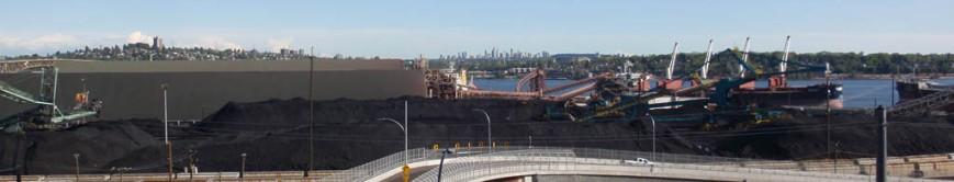 Neptune Coal Terminal