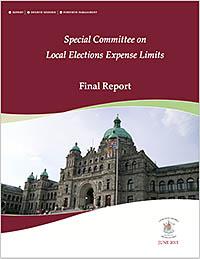 final report spending limits