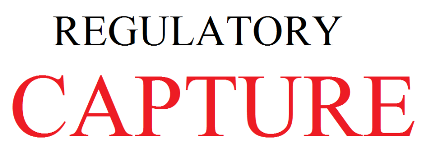 Regulatory Capture words