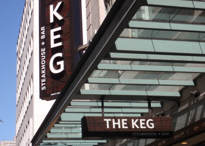 The Keg Restaurants