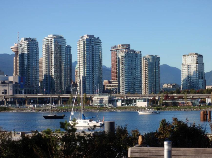Vancouver's Vanishing Views