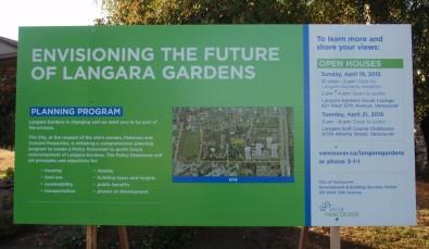 Langara Gardens
