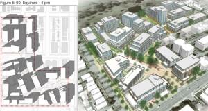 Little Mountain rezoning plan Nov 2015