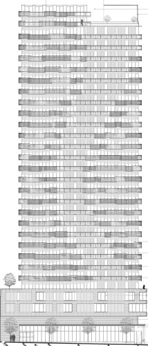 tower proposal 5050 joyce