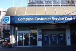 Compass Customer Service